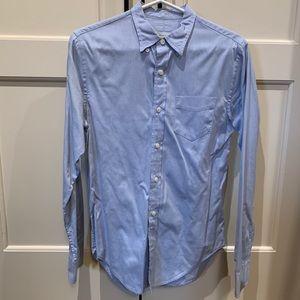 Club Monaco button down shirt